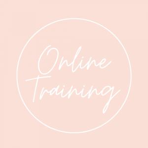 online training voor vrouwen