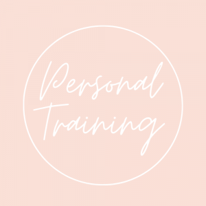 personal training Leuven